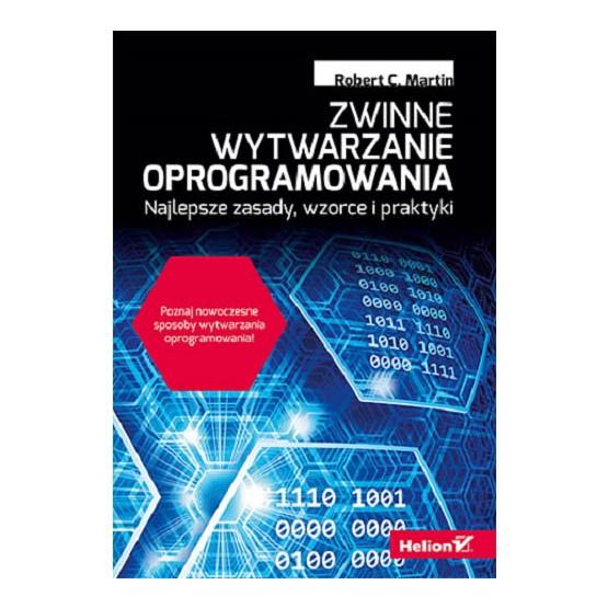 Książka Zwinne wytwarzanie oprogramowania + Darmowa Dostawa