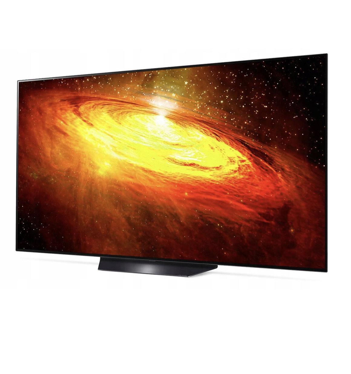 Telewizor OLED LG 65BX3 65 cali