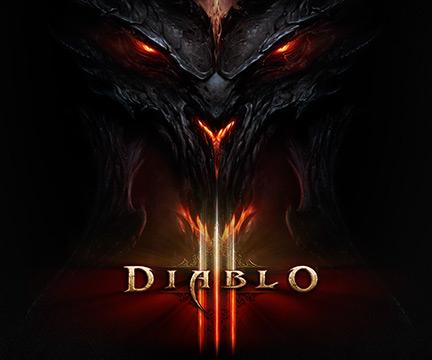 Diablo III PC VPN ROSJA