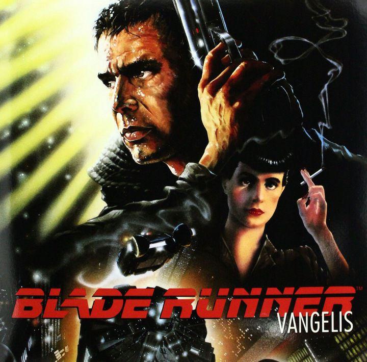 Blade Runner OST Vangelis (winyl), dostawa w opcji Smart i odbiór os. 0zł