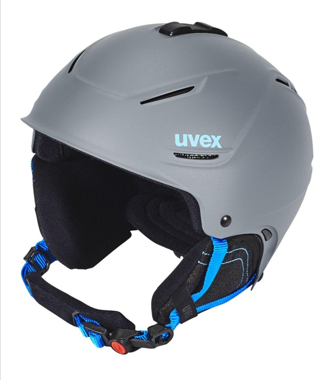 Kask narciarski snowboardowy UVEX P1US 2.0