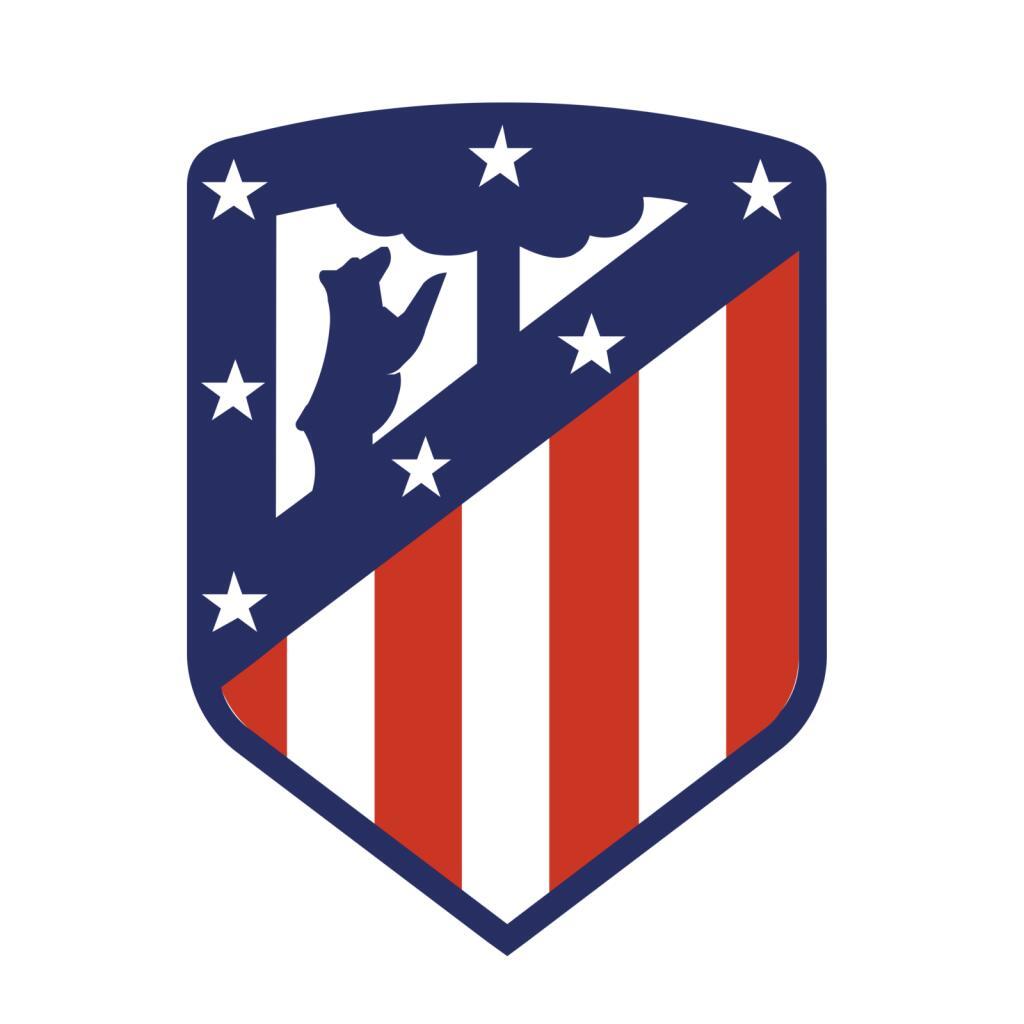 30% zniżki na produkty w sklepie Atletico Madrid