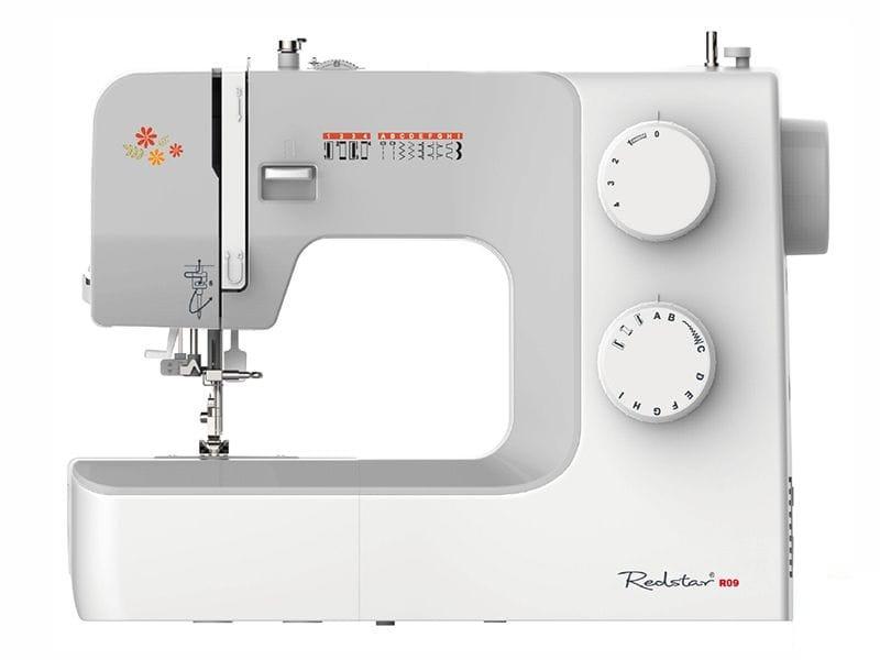 Maszyna do szycia REDSTAR R09 HUSQVARNA