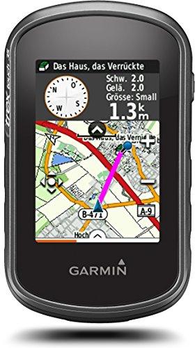 Garmin Touch 35 146,32€ (z pl vat)