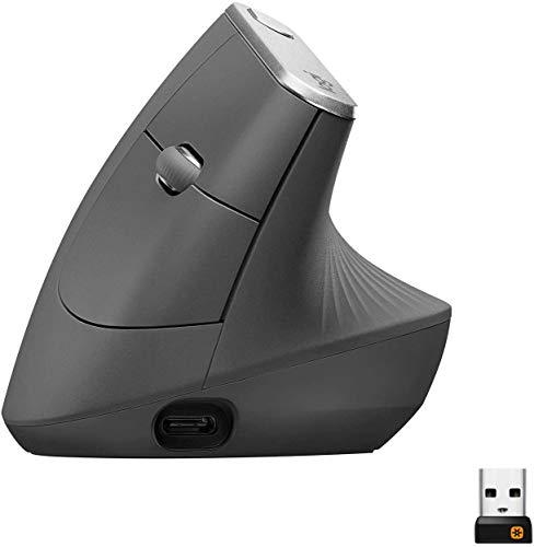 Mysz Logitech MX Vertical (sprzęt używany)