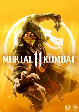 Mortal Kombat 11 PC Klucz