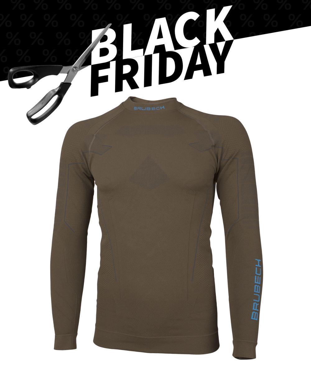 Brubeck Thermo - bluza/spodnie -30%