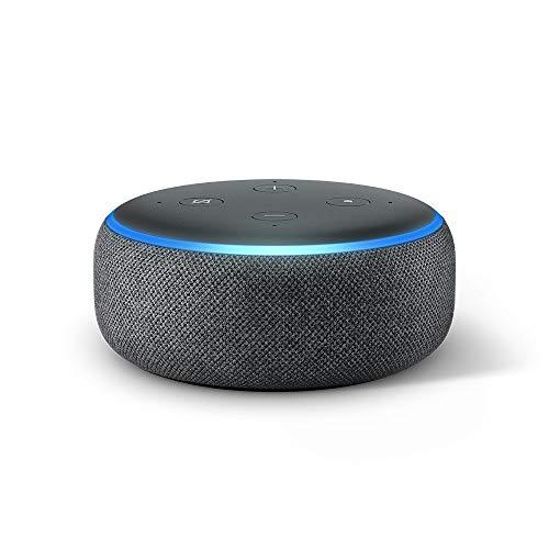 Inteligentny głośnik Echo Dot (3. Gen.)