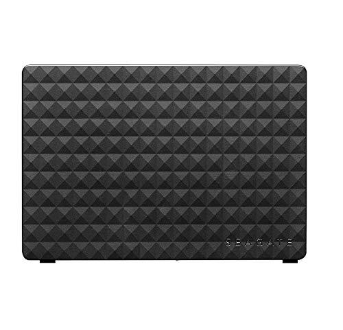 Dysk Seagate Expansion Desktop 8 TB (115 €) @Amazon.de
