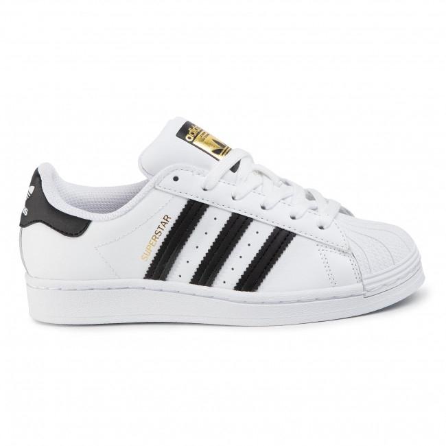 Buty adidas Superstar J FU7712 dla dzieci