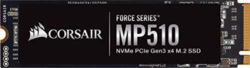 Corsair MP510 960GB M.2 NVME- możliwość zbicia ceny kuponami do ~500zł na amazon.de