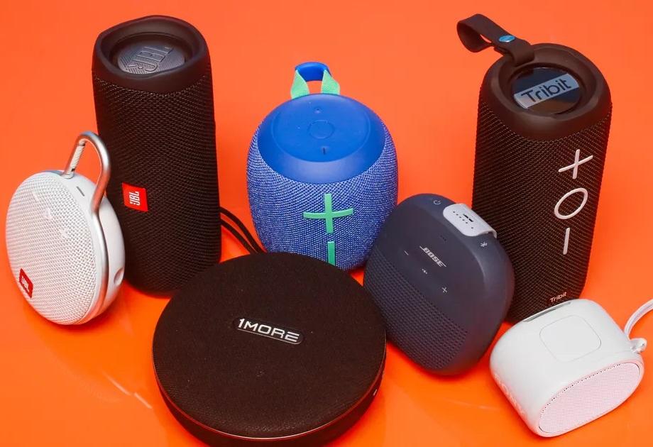 WIELKIE zestawienie głośników Bluetooth @Amazon (Harman Kardon, Anker, Dockin, Marshall, JBL, Klipsch, Philips etc.)