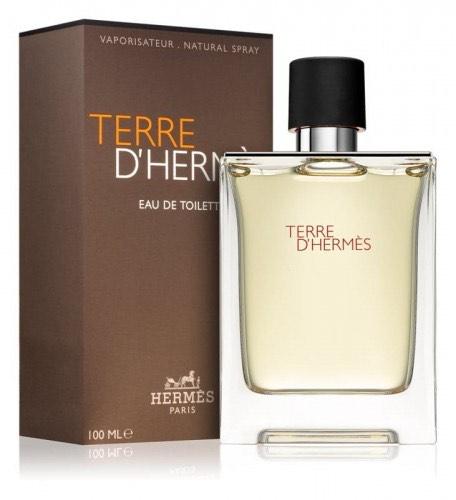 Hermes Terre d´Hermes 100ml Woda Toaletowa