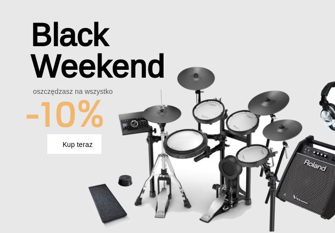Black Weekend w prodrum.pl -10% na wszystko