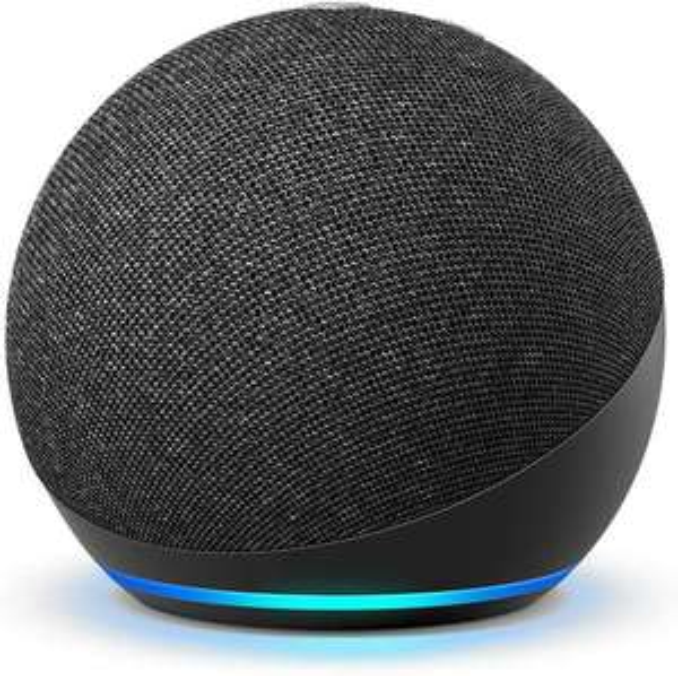 Amazon Echo Dot 4 na Amazon.de