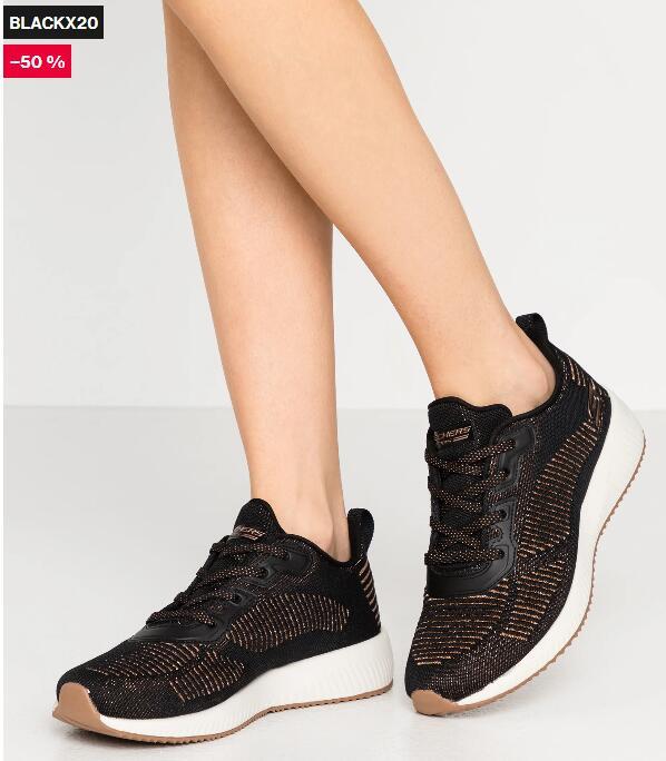Sneakersy niskie Skechers Sport BOBS SQUAD -50%