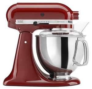Artisan 5 - KITCHENAID GLOSS CINNAMON