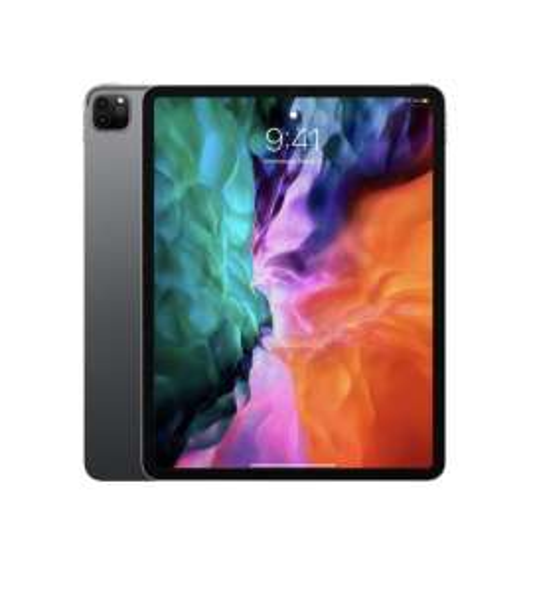 "Nowy IPad Pro 12,9"" , 128 GB Wi-Fi Space Gray"