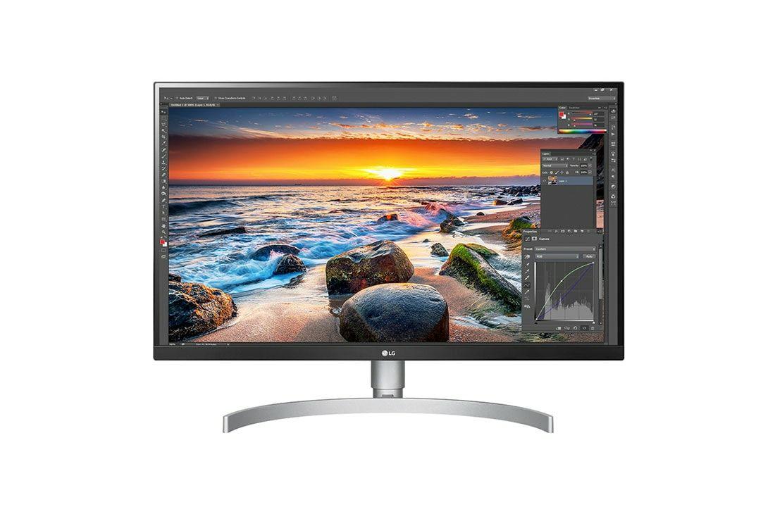 LG 27UL850 4K UHD USB-C