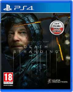 Death Stranding PS4/PS5