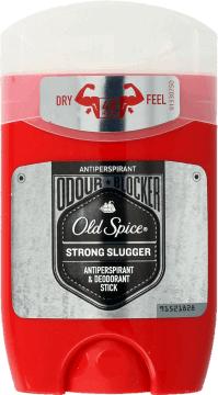 OLD SPICE Strong Slugger dezodorant antyperspiracyjny w sztyfcie (oraz OLD SPICE Citron)
