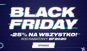 Black Friday na ZgodaFC