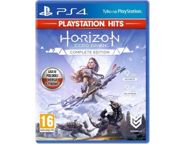 Horizon, God of War, Uncharted (PS4) i więcej - zestawienie z Media Markt, Allegro, Media Expert i Neonet