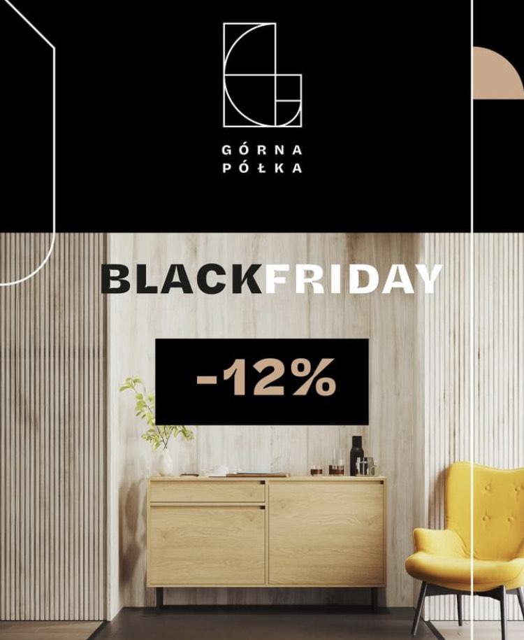 12% rabatu na cały asortyment @Gornapolka.com
