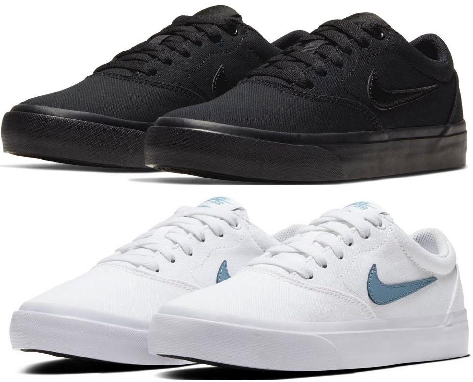 Nike SB Charge Canvas buty młodzieżowe