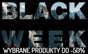 MAMMUT - Black Week
