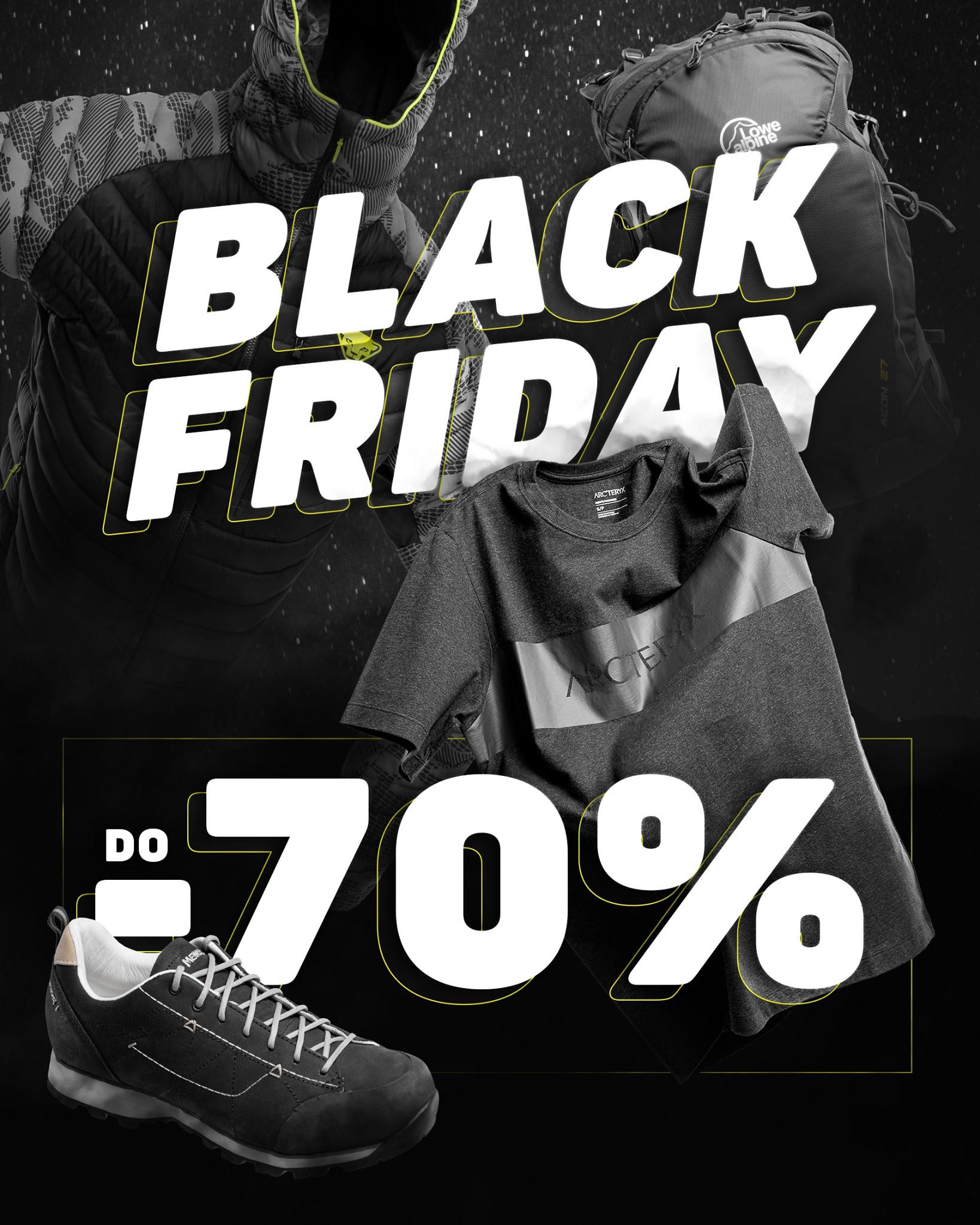 "BLACK FRIDAY W 8A.PL ""NAWET DO -70%"""