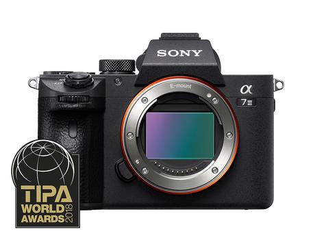 Sony a7 III - 1200 cashbacku + 500zł