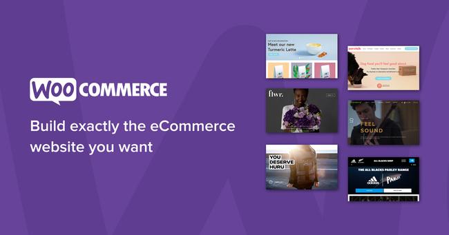 Wtyczki do systemu sklepowego WooCommerce (WordPress)