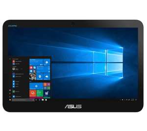 Komputer all-in-one ASUS A41GAT-BD026R 4GB 256GB W10 PRO @ RTV Euro AGD