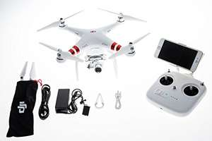 DJI Phantom 3 @Amazon.de