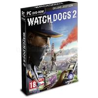 Zmana ceny! Watch Dogs 2 Deluxe Edition na PC za 149,99 zł w Mediaexpert możliwe 139,99 PLN