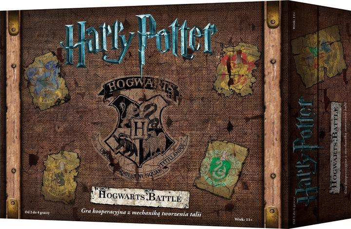 Rebel Harry Potter: Hogwarts Battle