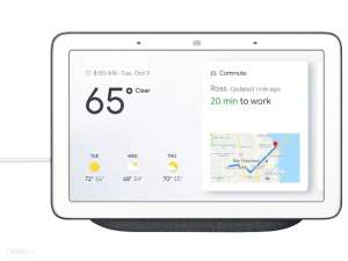 GOOGLE Home Hub darmowa dostawa Smart