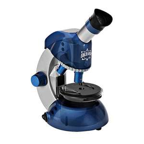 Edu Science, Mikroskop M640X z akcesoriami by @toysrus