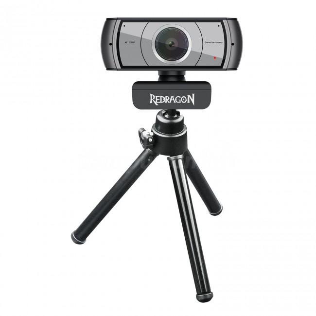 Kamera internetowa Redragon Apex GW900 Full HD