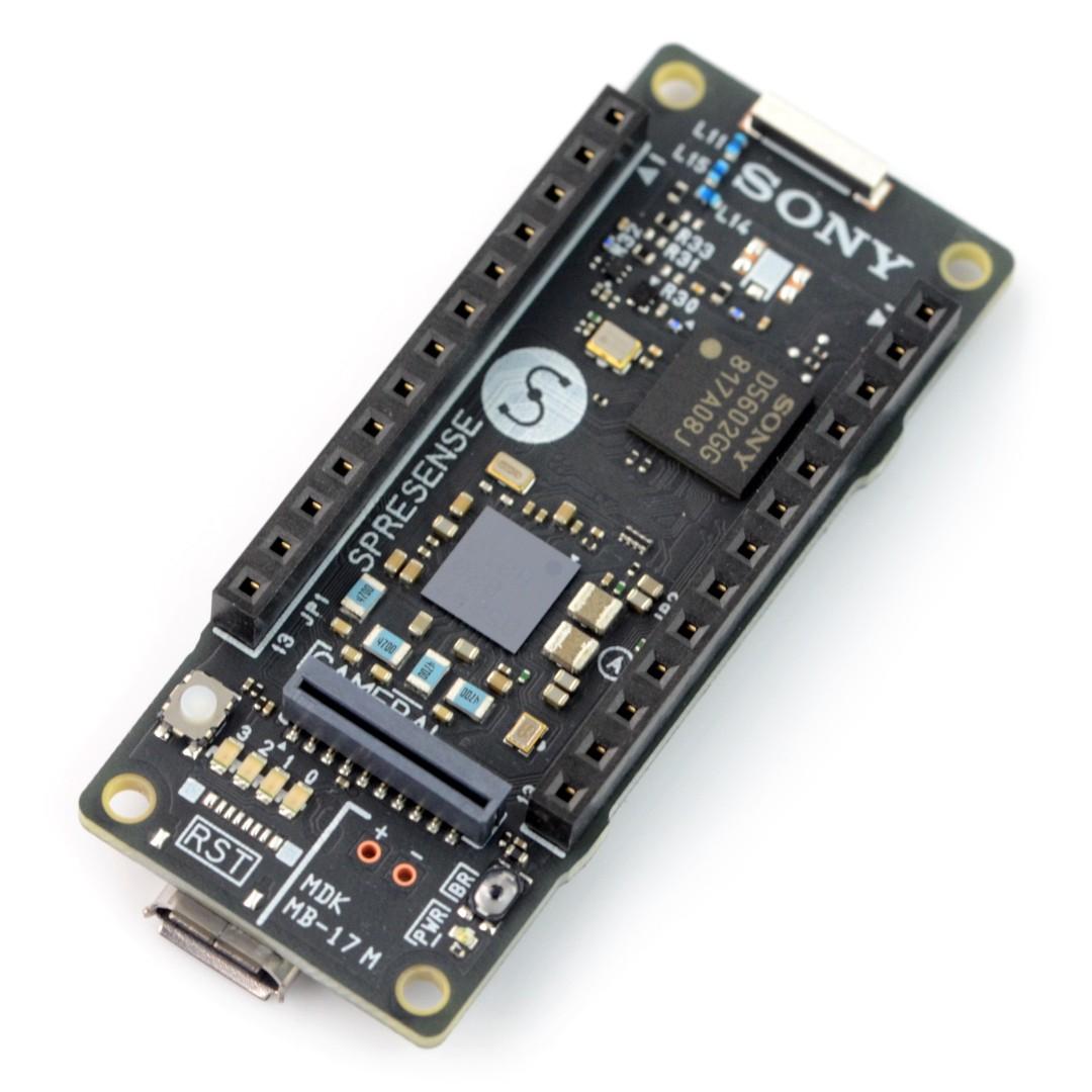 Promocja na Arduino, Raspberry Pi i inne (np. Spresense -50%). Są też zestawy Forbota