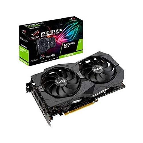 Karta graficzna ASUS ROG Strix Nvidia GeForce GTX 1650 Super 4GB Advanced Edition 168,60