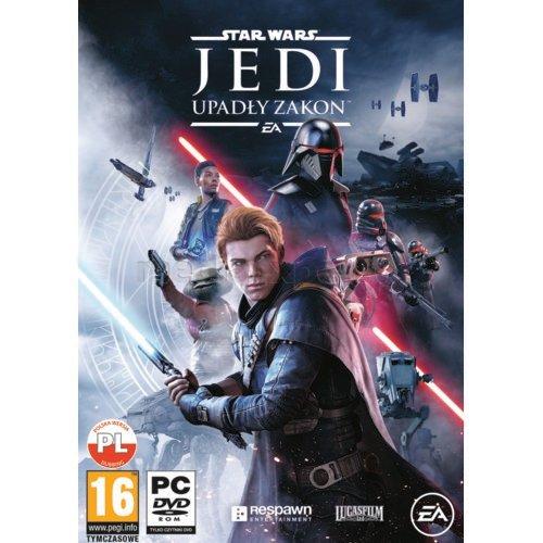 Star Wars Jedi: Upadły Zakon Gra PC