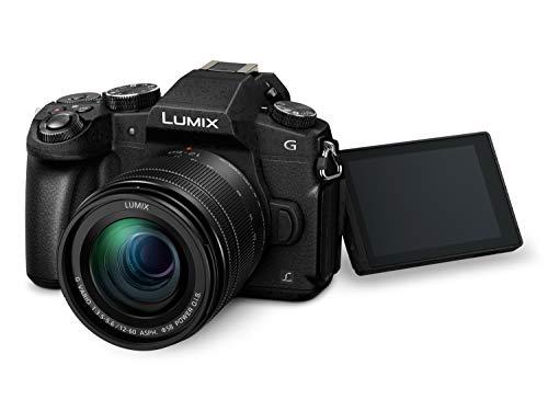Panasonic Lumix DMC-G80M aparat bezlusterkowy