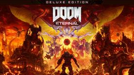 DOOM Eternal - Deluxe Edition 24,95 euro
