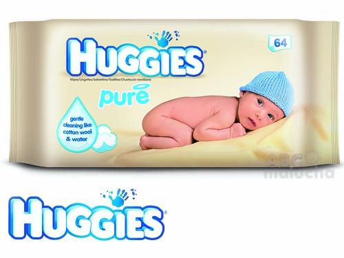 Chusteczki Huggies różne rodzaje za 3,99 zł @ Kaufland