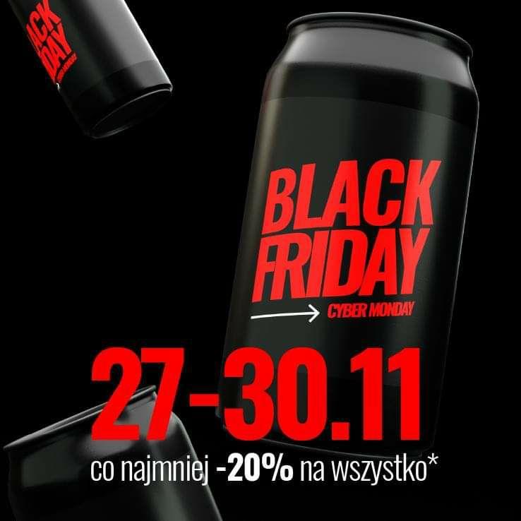 Piwnemosty.pl -20% na wszystko