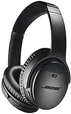 Słuchawki BOSE QC II (201,36€)