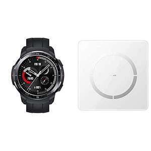 Smartwatch Honor GS PRO + inteligentna waga Honor Scale 2 Amazon.de 180,16EUR