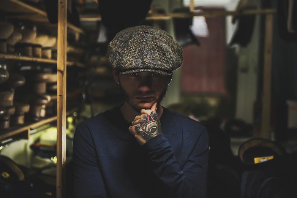 20% zniżki na całą ofertę czapek i kapeluszy